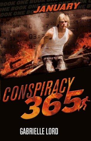 January(Conspiracy 365 1)
