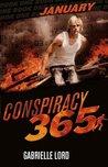January (Conspiracy 365 #1)