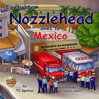 Nozzlehead Goes to Mexico
