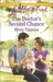 The Doctor's Second Chance by Missy Tippens