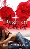 A Dash of Desire (Spiced Life, #2)