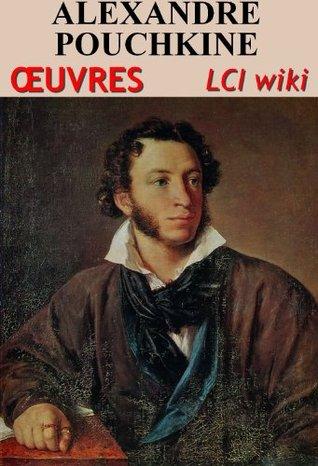Alexandre Pouchkine - Oeuvres