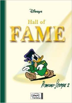 Disneys Hall of Fame 11: Romano Scarpa 2