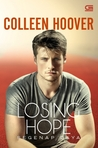 Losing Hope - Segenap Daya by Colleen Hoover