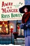 Away in a Manger (Molly Murphy Mysteries, #15)