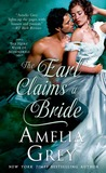 The Earl Claims a Bride (The Heirs' Club of Scoundrels, #2)
