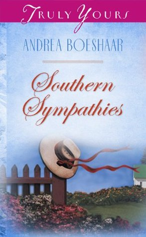 Southern Sympathies(Dixie Hearts 2)