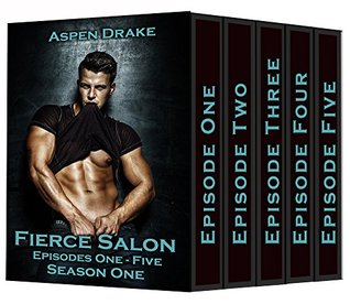 Fierce Salon by Aspen Drake