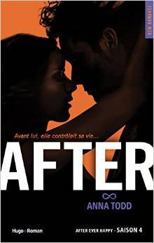 After We Rise (After, #4)