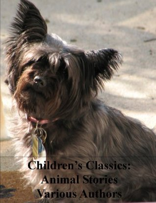 Children's Classic Stories: Animal Stories Collection