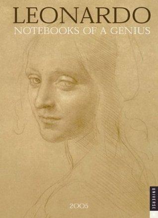 Leonardo: Notebooks of a Genius: 2005 Engagement Calendar