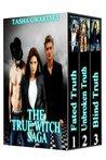 The True Witch Saga (Books 1-3)