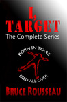 I, Target by Bruce Rousseau