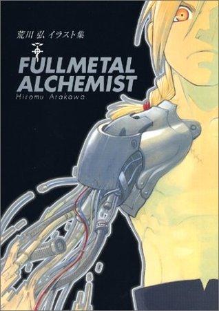 Irasuto Shu Fullmetal Alchemist