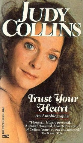Image result for Judy Collins, Trust Your Heart