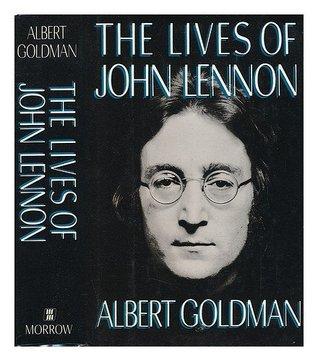 Lives of John Lennon.