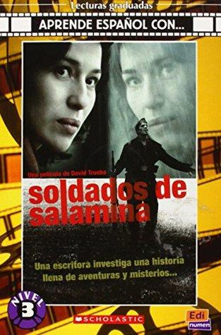 Soldados De Salamina: Book + CD (Aprende Espanol Con)
