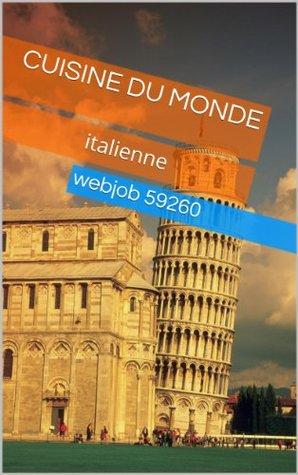 cuisine italienne (cuisine du monde t. 3)