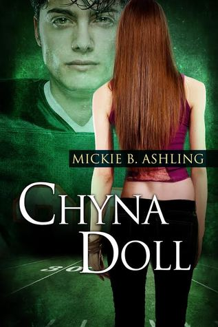 Chyna Doll (Horizons, #4)