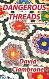 Dangerous Threads (A Virginia Davies Mystery Book 7)