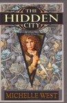 The Hidden City (The House War, #1)