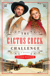 The Cactus Creek Challenge (Cactus Creek Challenge, #1)