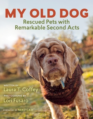 My Old Dog: Rescued Pets with Remarkable Second Acts (ePUB)