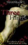 Three Rings (The Fairytail Saga, #2)