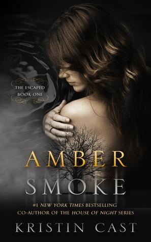 Amber Smoke (The Escaped #1)