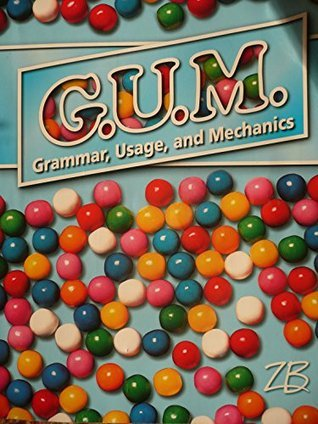 Workbook For Grammar Usage and Mechanics B