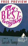 My Best Everything--FREE PREVIEW (First 8 Chapters)