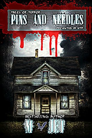 Pins and Needles: Tales of Terror