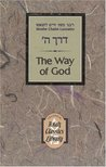 Way of God: Derech Hashem (Torah Classics Library) (English and Hebrew Edition)