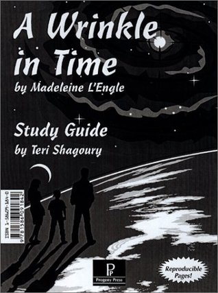 A Wrinkle in Time by Madeleine L Engle Study Guide