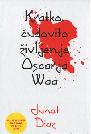 Kratko, čudovito življenje Oscarja Waa