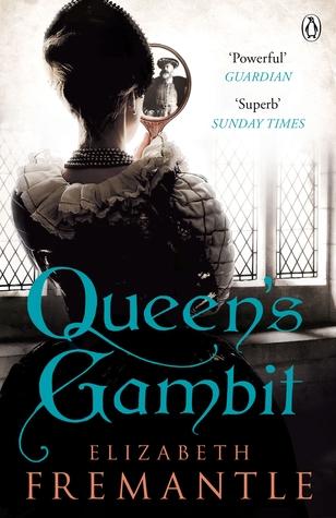Resultado de imagem para elizabeth fremantle queen's gambit