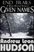 Given Names (End Trails #2)