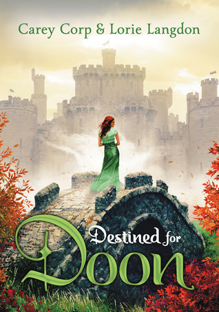 Destined for Doon (Doon, #2)