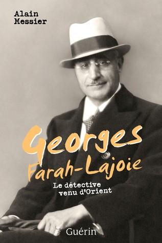 Georges Farah Lajoie