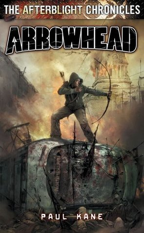 Arrowhead (The Afterblight Chronicles, #5)