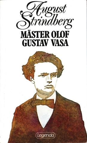 Mäster Olof;  Gustav Vasa