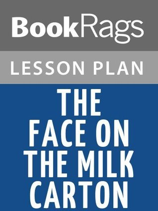 The Face on the Milk Carton Lesson Plans