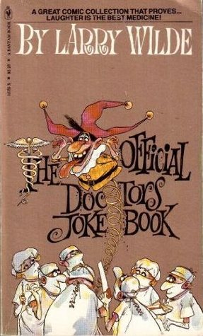 The Official Doctor's Joke Book