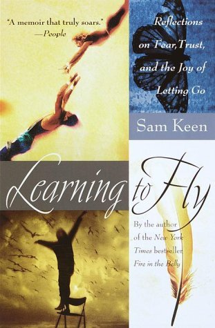 Learning to Fly: Reflections on Fear, Trust, and the Joy of Letting Go
