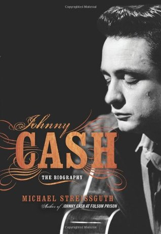 Johnny Cash By Michael Streissguth