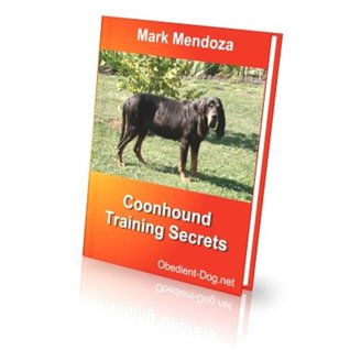 Black and Tan Coonhound Training Secrets