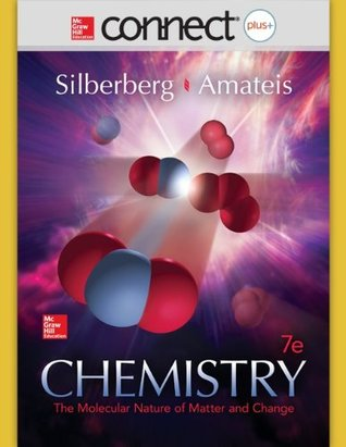 Connect 2-Year Access Card for Chemistry: The Molecular Nature of Matter and Change