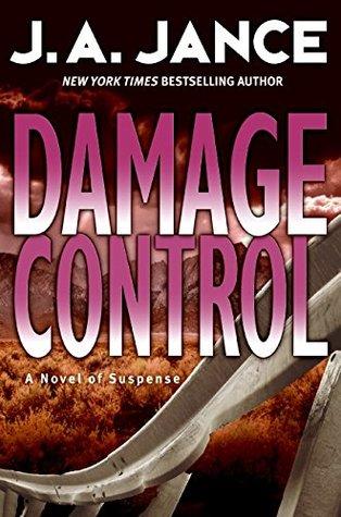 Damage Control(Joanna Brady 13)