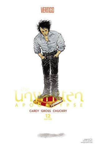 The Unwritten: Apocalypse (2014-) #12