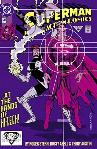 Action Comics (1938-) #682